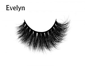 hot selling wholesale real fur create your own brand 3d mink lashes
