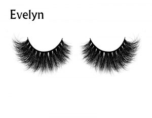 free eyelashes samples wholesale private label 3d mink lashes