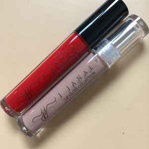 Private Label Lip Gloss Packaging